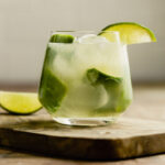 Caipirinha (Brazilian Cocktail)