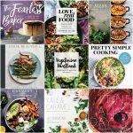 2017 Holiday Cookbook Gift Guide