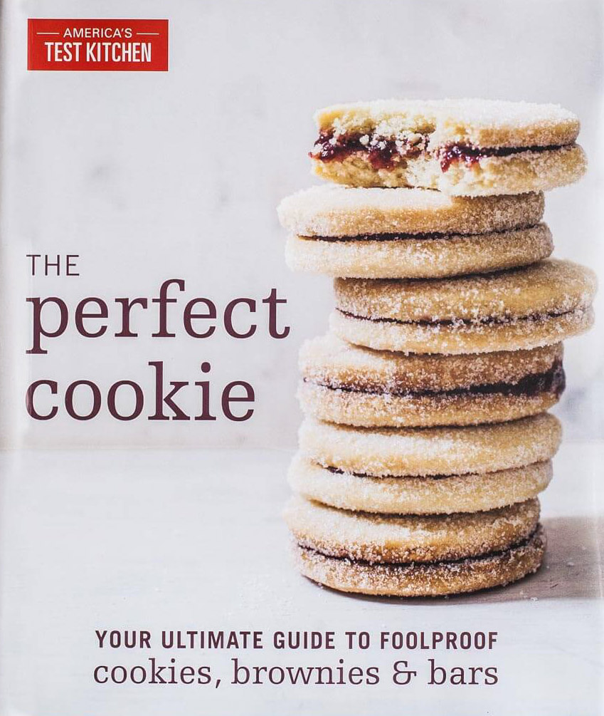 Zestful Kitchen 2017 Holiday Cookbook Gift Guide | The Perfect Cookie Cookbook