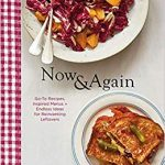 Cover of Now & Again cookbook
