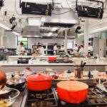 What it's Like to Work in a Test Kitchen