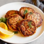 Easy Salmon Patties (Cakes)