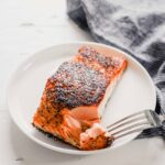 How to Perfectly Pan Sear Salmon