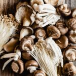 How to Buy, Store, Wash & Cook Mushrooms