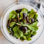 How to Store Lettuce & Salad Greens