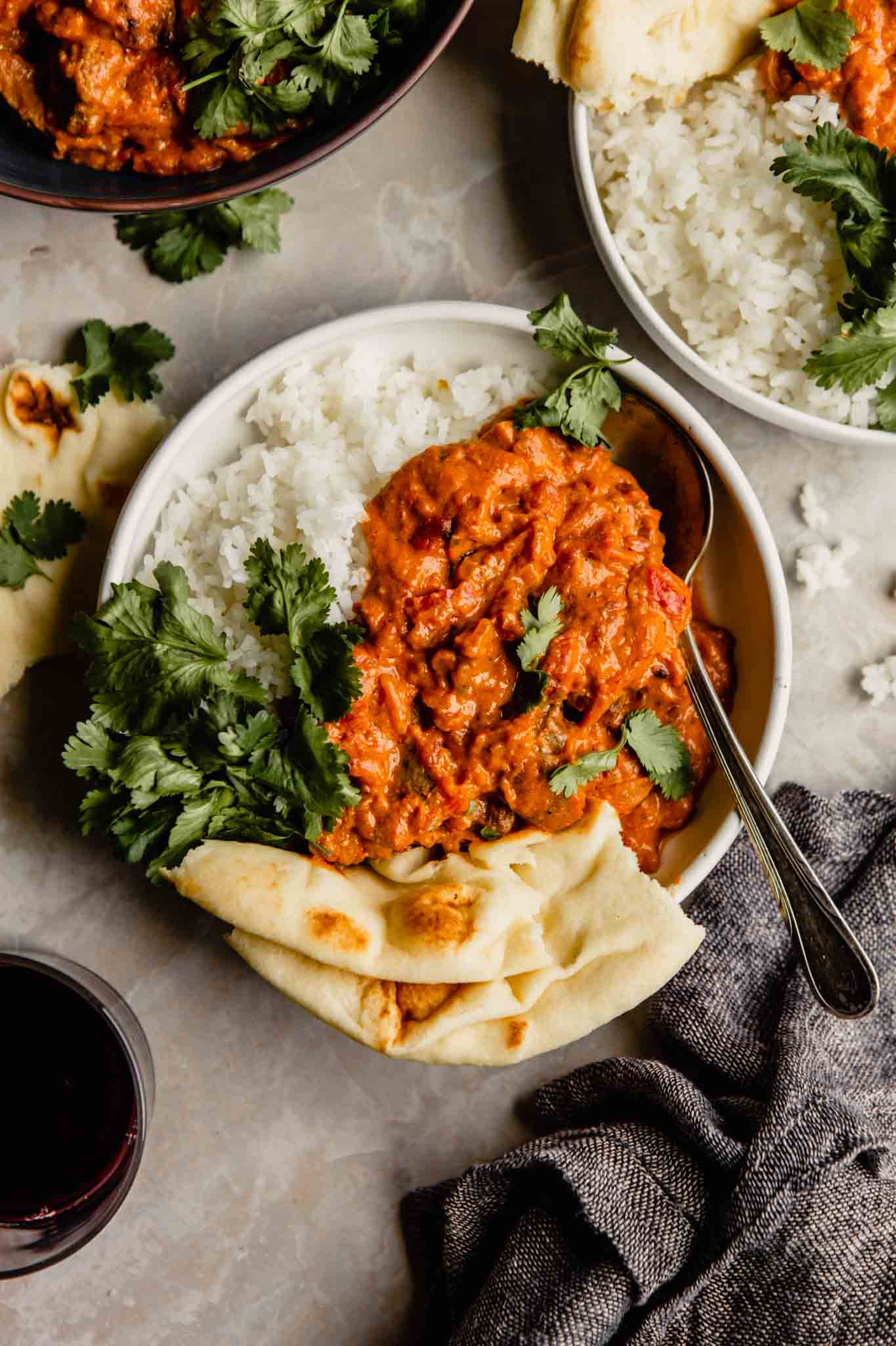 Easy Creamy Lamb Tikka Masala Zestful Kitchen