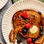 Easy & Delicious Healthy French Toast